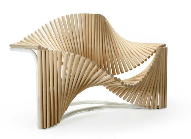Кресло для Пауло Коэльо