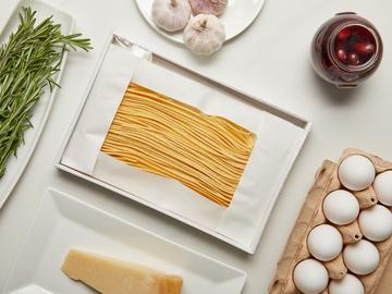 Сливочно-сырная паста: рецепт приготовления пошагово