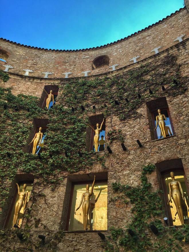 Мир путешествий: катания по Каталонии