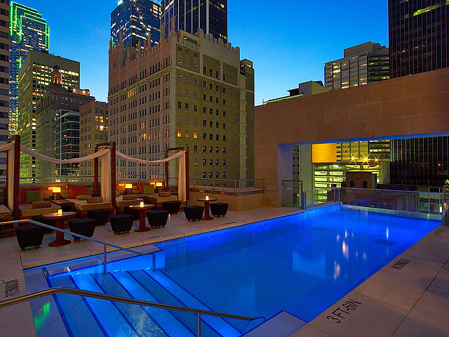 Joule Hotel Dallas