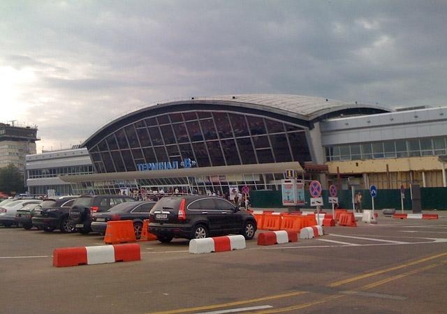 Худшие аэропорты мира: Аэропорт Kiev Boryspil фото