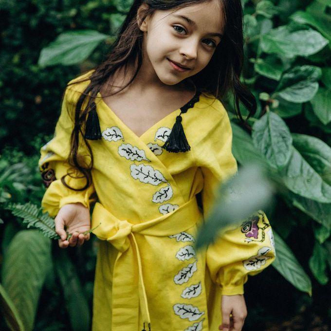 Бренд детской одежды YES!kids