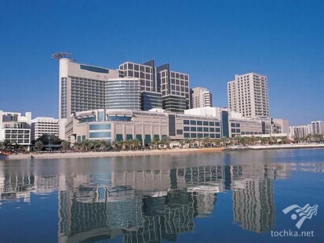 Спа-отели, спа, спа-процедуры, лучшие отели, Абу-Даби