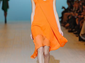 Модний колір 2014: помаранчевий