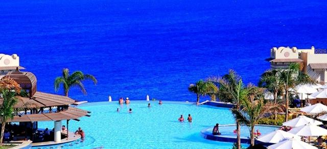 Найкращі готелі Шарм-ель-Шейха - Concorde El Salam Hotel Sharm El Sheikh