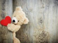Няшные обои ко Дню Святого Валентина