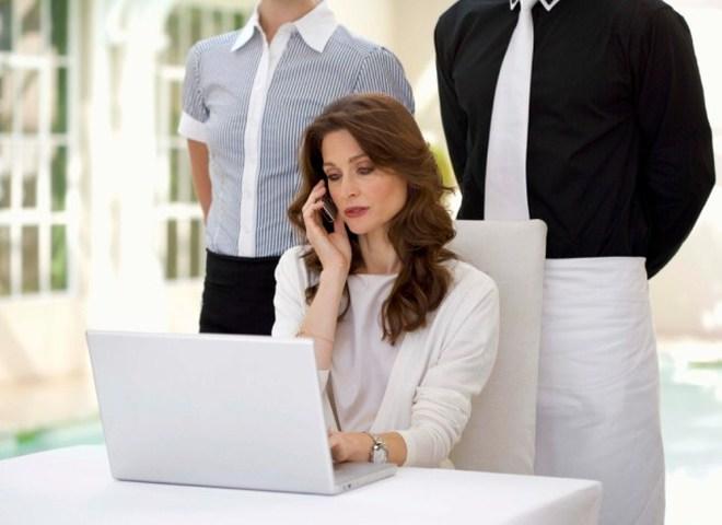 Карьера - огромная часть жизни   современной женщины