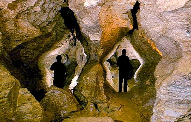 Печери Тернополя: Оптимістична