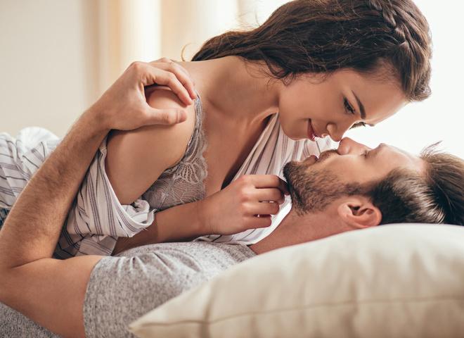 Как улучшить отношения в паре?