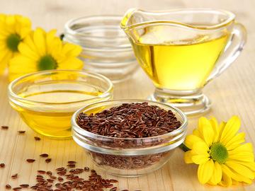 Чим корисно льняне масло?