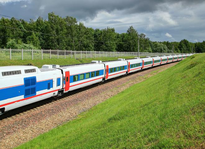 Призначені додаткові потяги в південному напрямку з Харкова