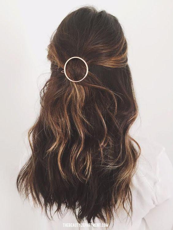 Літні аксесуари для волосся