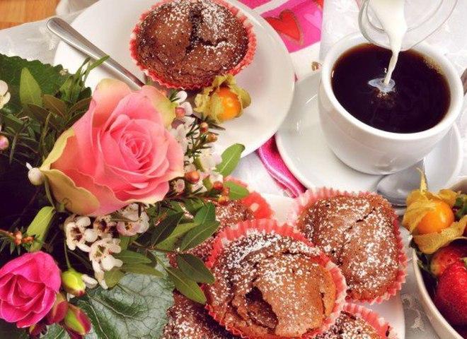 сніданок на 14 лютого