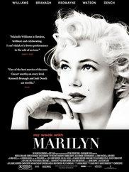 7 днів і ночей з Мерилін