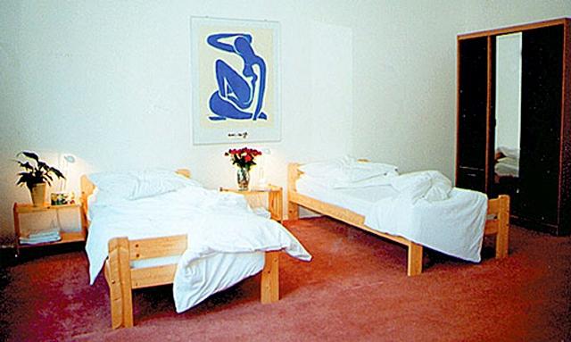 Отели для женщин: Intermezzo Hotel - Берлин