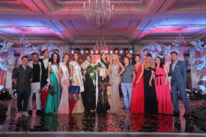 Міс Україна Всесвіт 2016