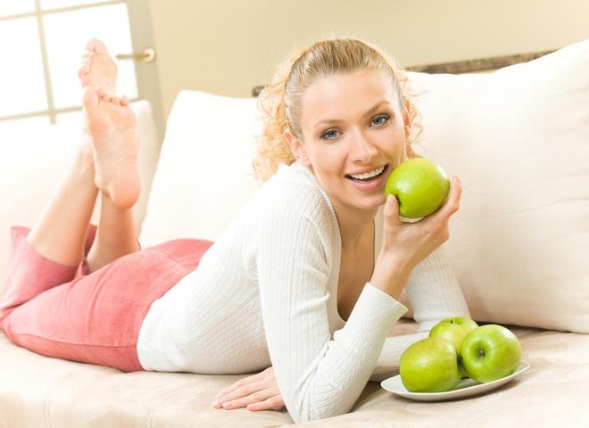 Бананы и виноград для похудения - табу