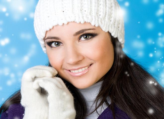 выбирай зимний крем для лица