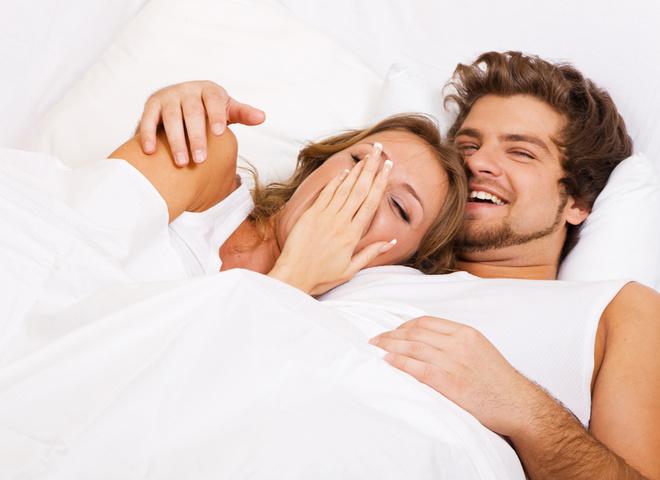 Стоит ли при первом сексе делать минет