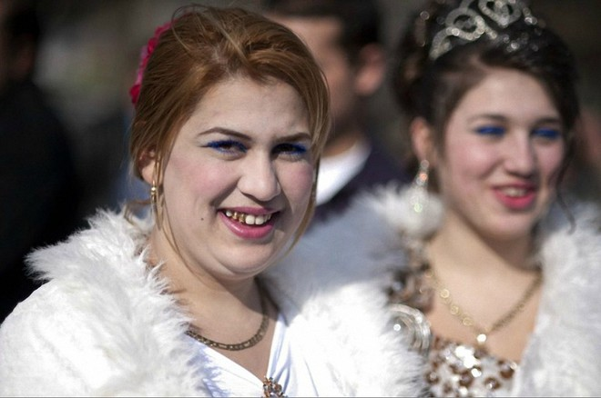 Як вийти заміж: ярмарок дружин у Болгарії