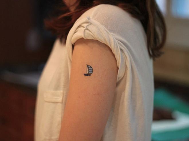 20 идей для татуировки