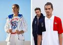 Олимпиада 2020: олимпийские формы стран на олимпиаде в Токио