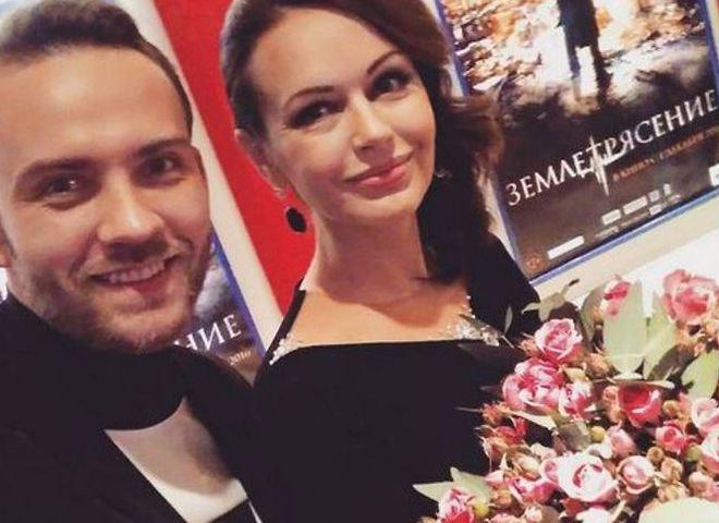Ирина Безрукова (Instagram)