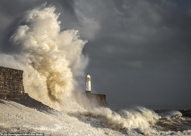 фото погода стихия