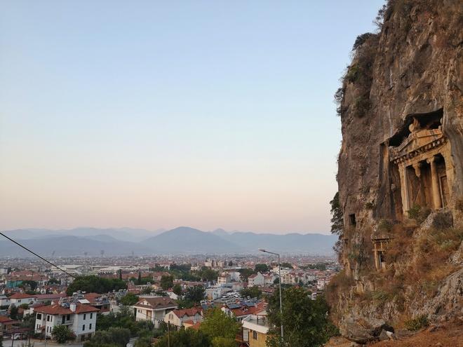 Отдых в Турции летом 2020