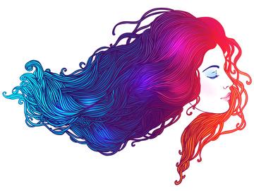 місячний календар фарбування волосся квітень 2019