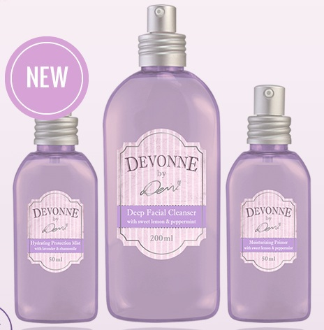 Devonne by Demi