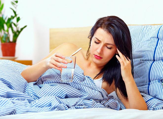 Что такое токсикоз первого триместра беременности