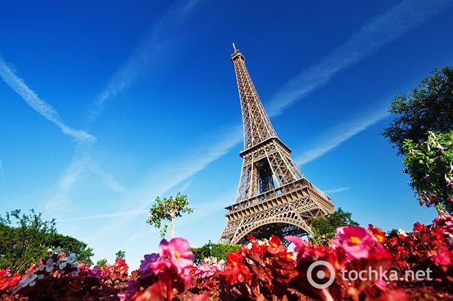 5 самых романтических городов Европы