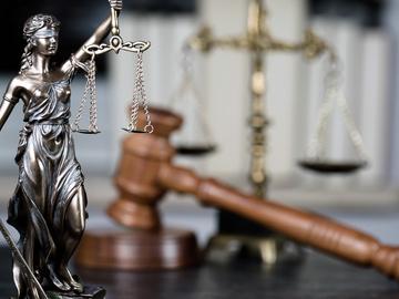Встать! Суд идет: 5 сериалов о юристах, прокурорах и адвокатах