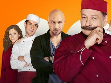 """ТЕСТ: Кто ты из сериала """"Кухня""""?"""