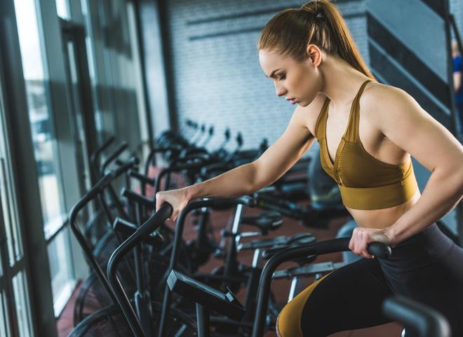 5 причин, за якими ти не худнеш від залу