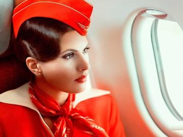 Історії стюардес