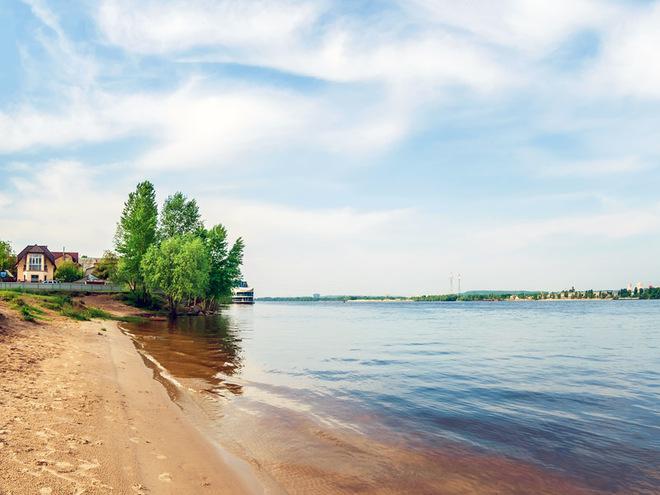 Весна в місті: кращі парки Києва