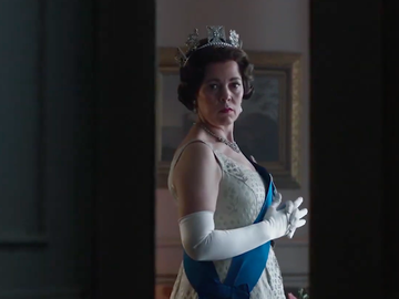 """Олівія Колман у ролі Єлизавети II: дивися перший тизер 3 сезону серіалу """"Корона"""""""