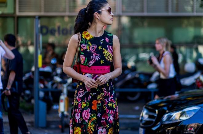 Жіночий street-style на тижні чоловічої моди у Мілані
