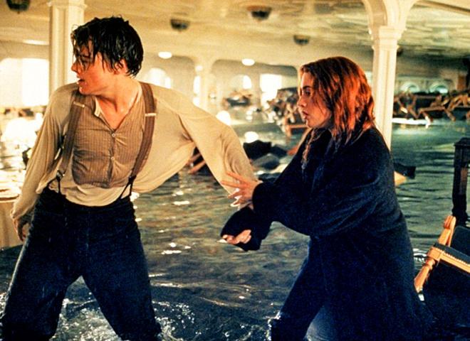 Титанік
