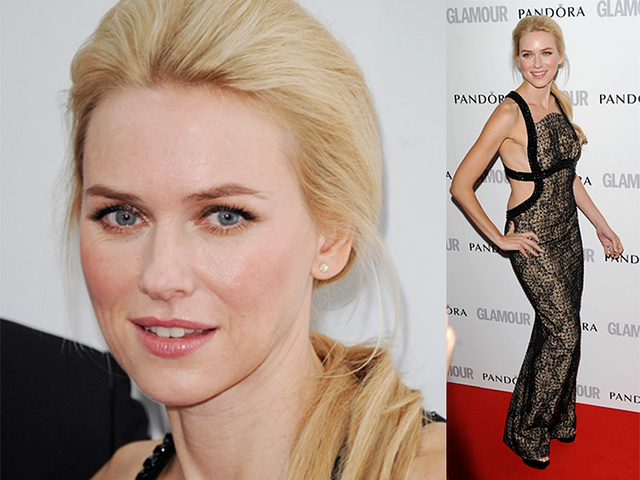 Премия Glamour Women of the Year