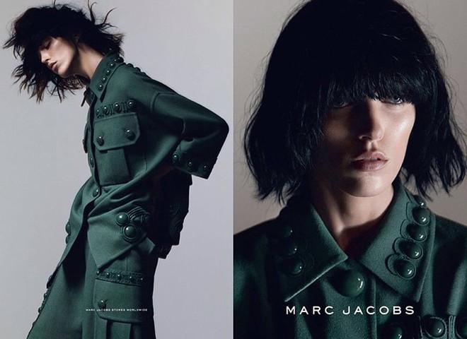 Marc Jacobs весна/лето 2015