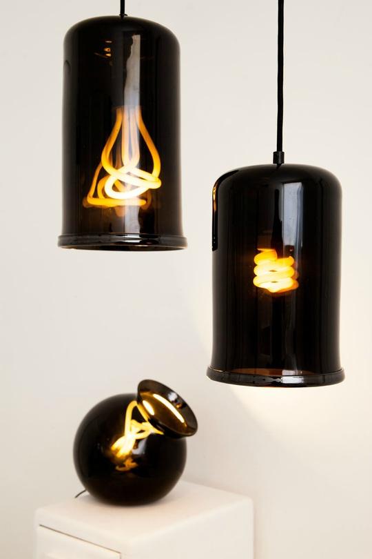 светильники-чугунки