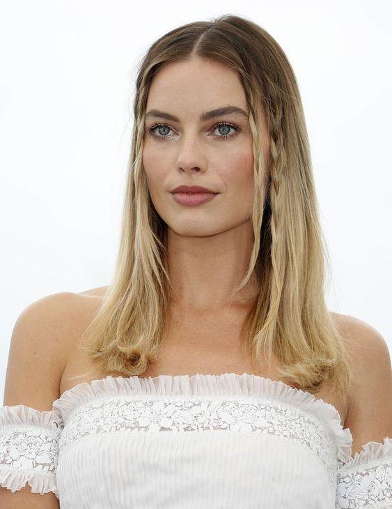 Зачіски на літо: ТОП-10 зіркових прикладів
