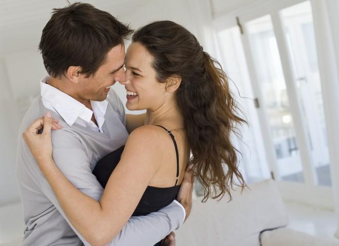 Твоє кохання - найкращий подарунок для коханого чоловіка