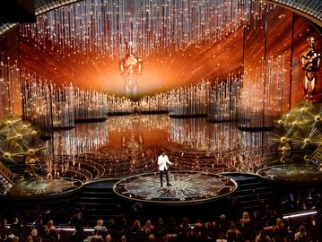 Оскар 2016 церемония