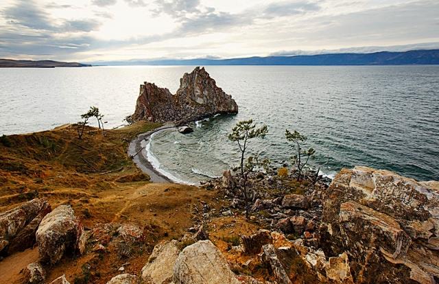 Туры на майские: Байкал