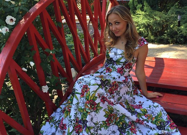 Евгения Власова впервые прокомментировала свое здоровье
