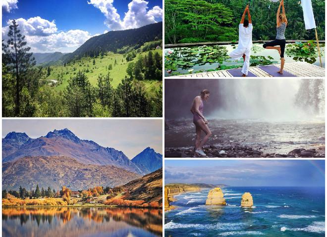 Топ-5 крутых travel-аккаунтов, на которые стоит подписаться на этой неделе